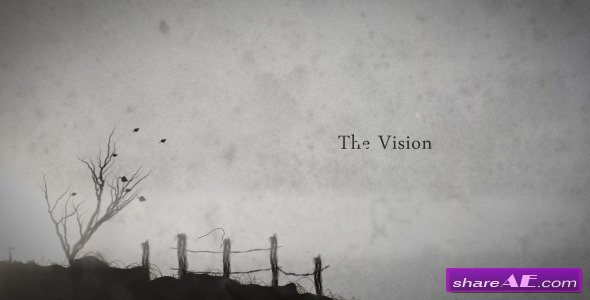 Project vision template
